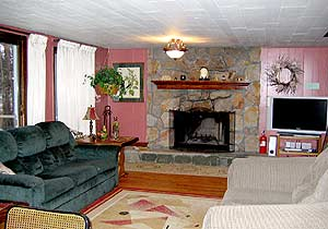 gore mountain vacation rental